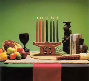 (Official Kwanzaa Website)